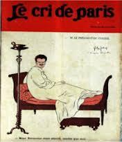 Cri de Paris