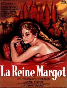 Reine Margot - Moreau