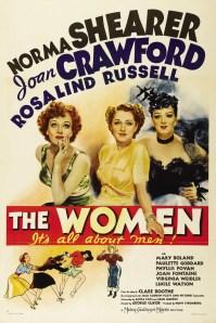 The Women- Cukor