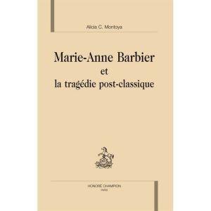 Marie-Anne-Barbier