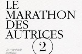 Marathon des autrices - Bruxelles